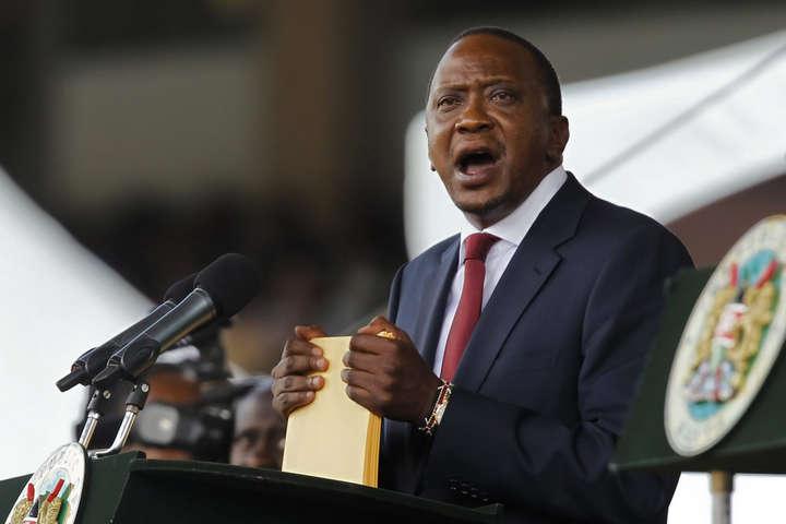 УКенії переобрали президента країни, опозиція заявила про фальсифікації