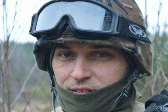 МВС: Тіло загиблого військовика Олександра Бойка доставили до Сєвєродонецька