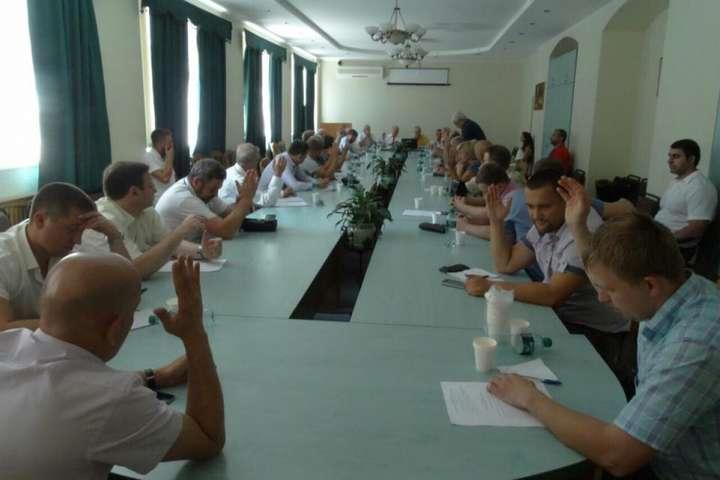 ЗМІ: Соцпартія просить СБУ залучити до відповідальності Ківу за «шизофренію»