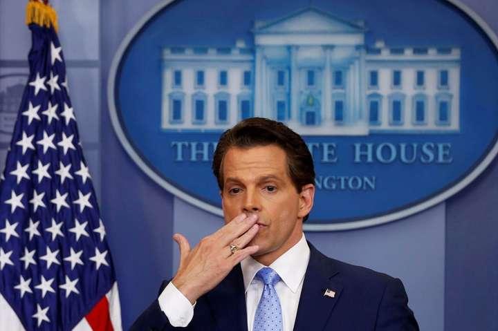 Екс-речник адміністрації президента США: У Білому домі хочуть позбутися Трампа