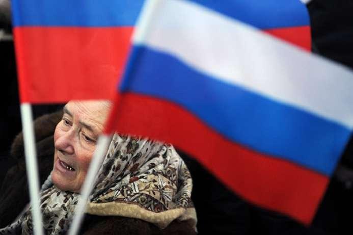Аборигени Московії назвали основні проблеми своєї країни: низькі зарплати та економічна криза - опитування