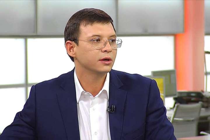 Скандального нардепа Мураєва підозрюють в ухилянні від сплати податків