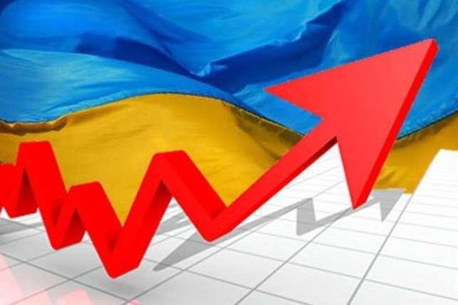 Держстат зафіксував зростання ВВП на2,4%