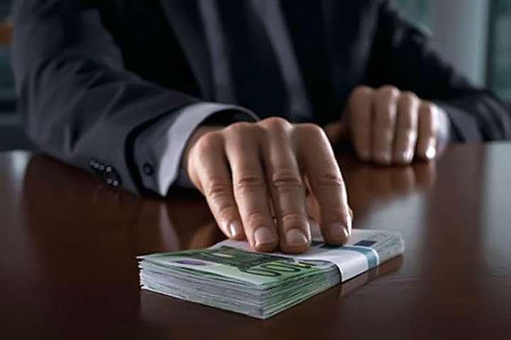 УНАБУ 100 справ про корупцію надержпідприємствах