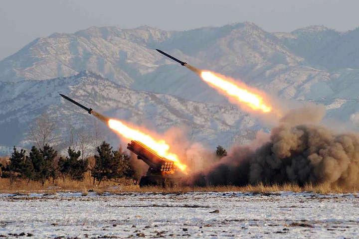 Космічне агентство України відкинуло звинувачення у постачанні ракетних двигунів КНДР
