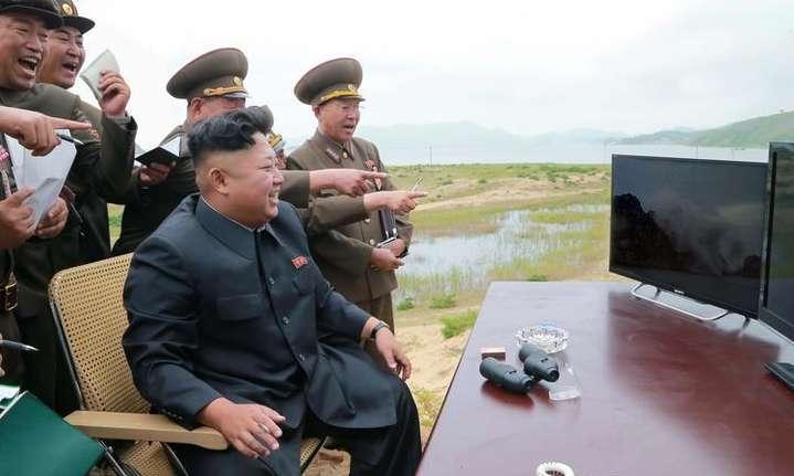 Ірина Фріз: Саме Росія підтримує ядерну програму Північної Кореї