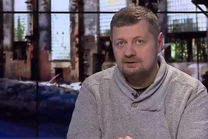 «ПриватБанк» стягує з депутата Мосійчука понад $53 тисячі боргу