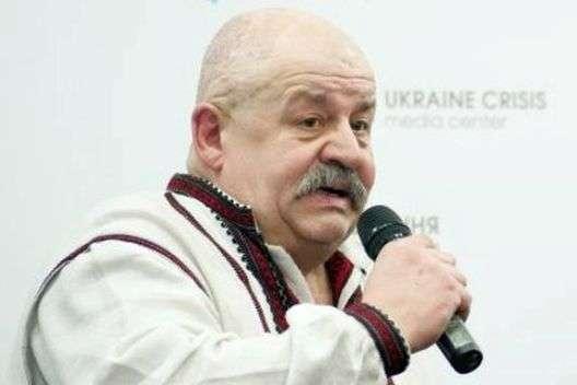 На Рівненщині раптово помер Герой Майдану та відомий художник Тарас Більчук