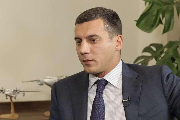 Офіційно: президент «Антонова» подав у відставку