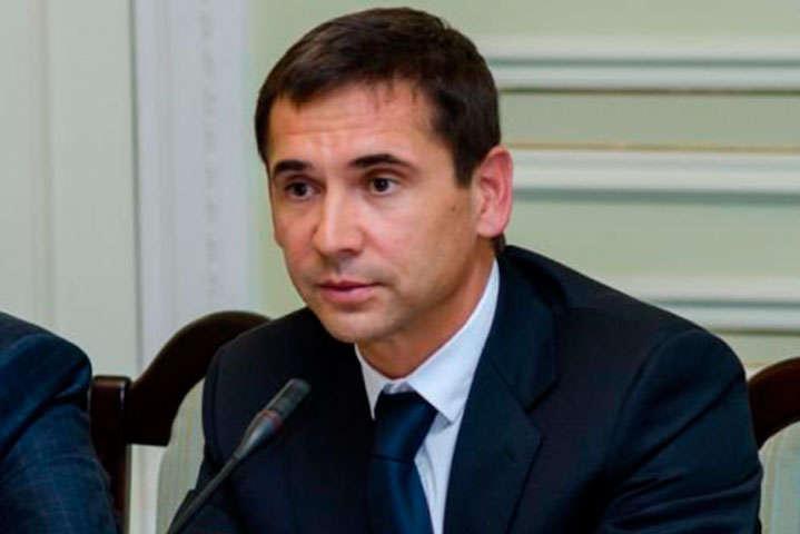 Генпрокуратура підозрює заступника голови Харківської облради Скоробагача у несплаті податків