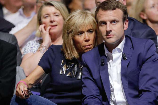 Понад 60% французів незадоволені Макроном