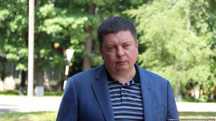 Апеляційний суд залишив під вартою директора Львівського бронетанкового заводу