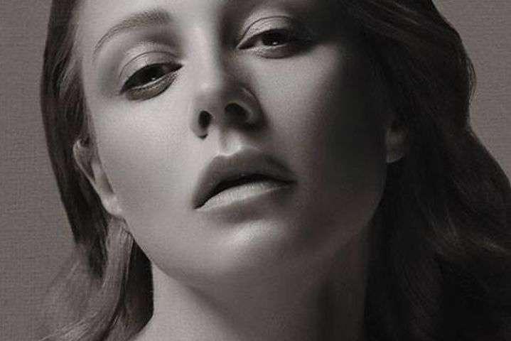 Эстрадная певица Тина Кароль презентовала новый альбом