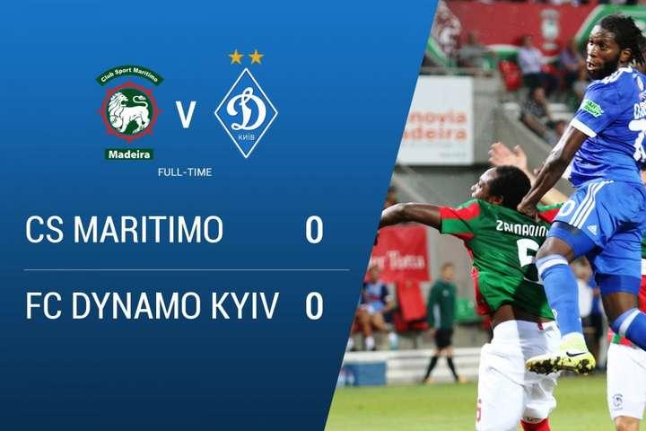 Сьогодні «Динамо» зіграє перший матч плей-офф Ліги Європи