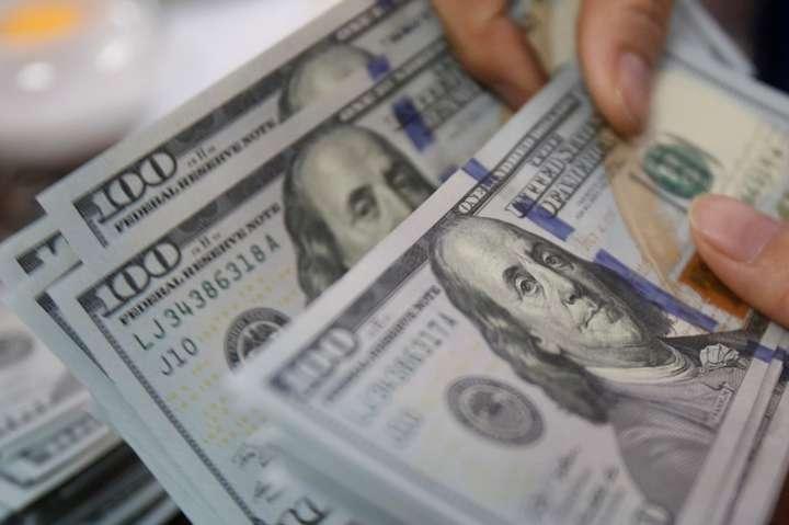 Московія за тиждень «проїла» мільярд доларів міжнародного резерву