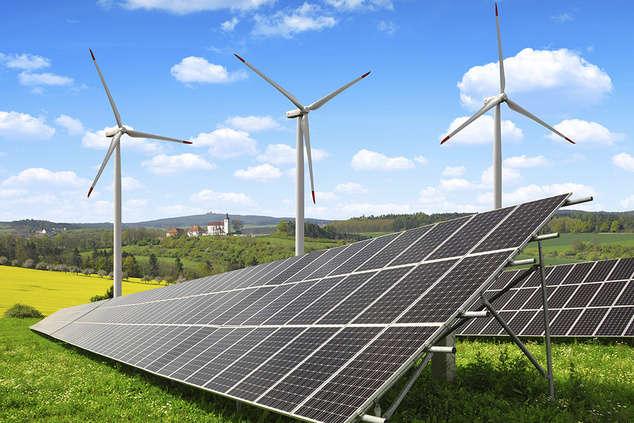 Уряд схвалив енергетичну стратегію України до2035 року