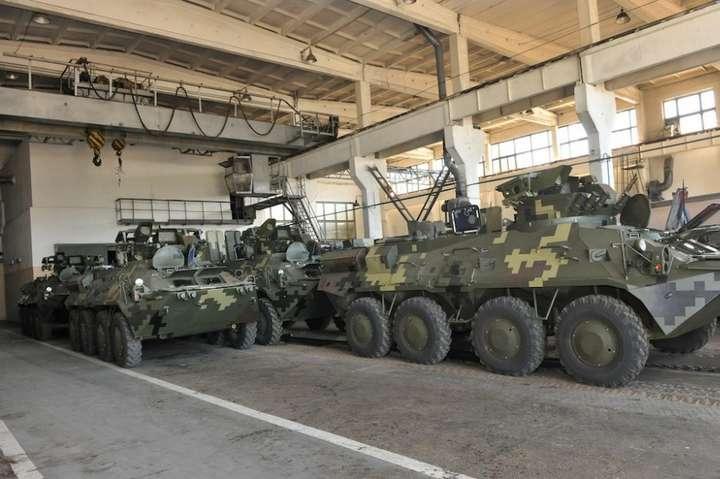 В «Укроборонпромі» знайшли порушення на більш ніж півмільярда гривень