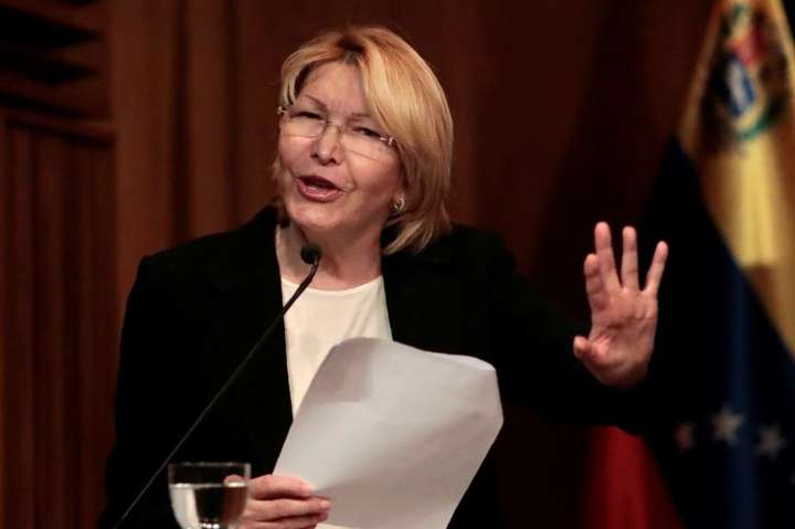 Позбавлена повановажень генпрокурорка Венесуели втекла доКолумбії