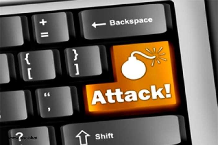 ВУкраїні почалась нова хакерська атака