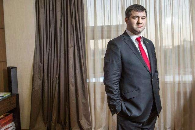 Суд продовжив Насірову запобіжний захід іще на два місяці