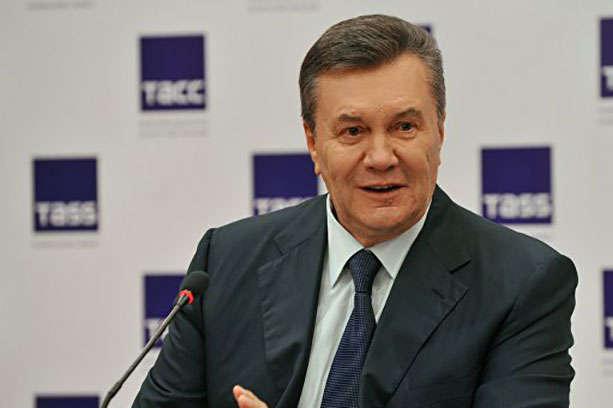 Януковича хочуть зробити потерпілим у справі про замах на життя