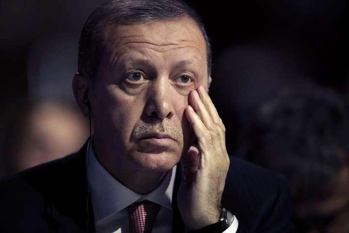 МЗС Німеччини: Туреччина зпрезидентом Ердоганом ніколи небуде членом ЄС