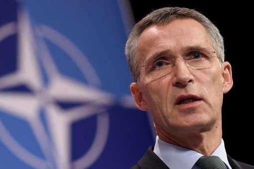НАТО вивчає можливості спостереження заросійсько-білоруськими навчаннями «Захід-2017»