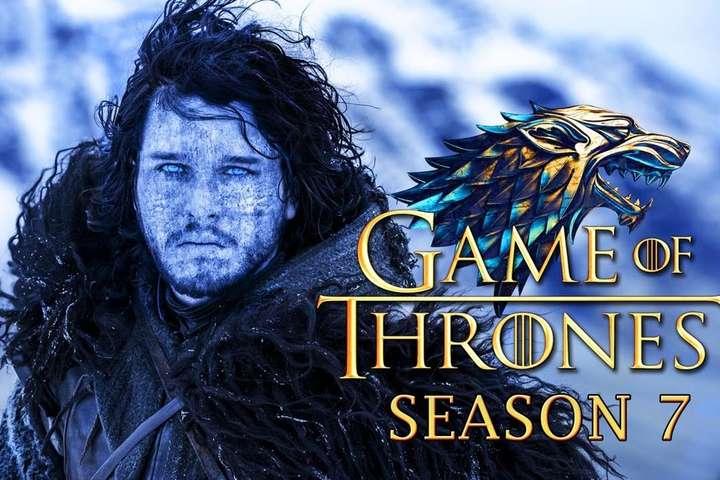 Хакери виклали умережі сюжет фіналу сьомого сезону «Гри престолів»