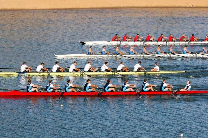 Збірна Московії з веслування може пропустити чемпіонат світу через проблеми з візами США