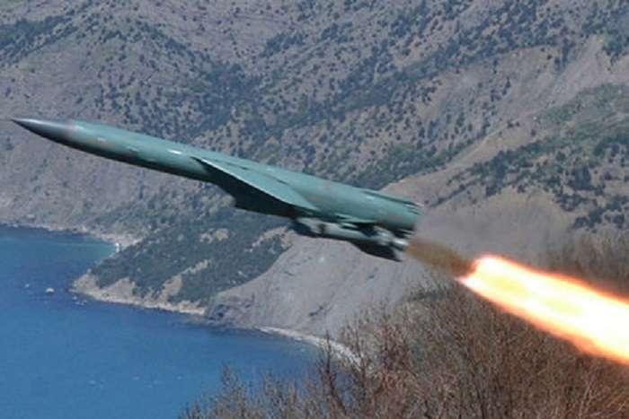 Вокупованому Криму військові РФвчилися збивати крилаті ракети