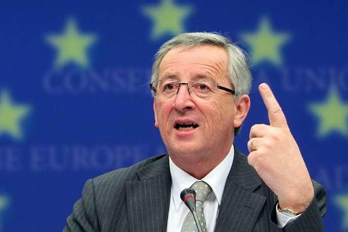 Юнкер непогоджується, щоУкраїна вже майже в ЄС таНАТО
