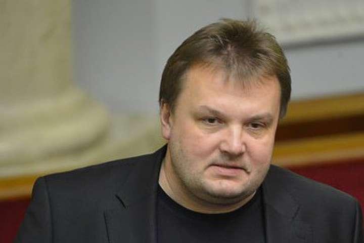 Нардеп Вадим Денисенко стане представником уряду вРаді