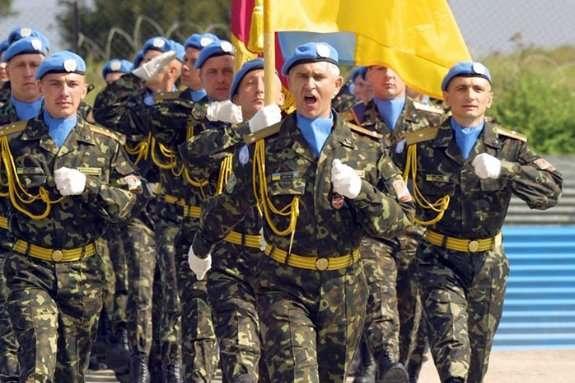 ЗСУкраїни увійшли вТоп-30 кращих армій світу— Міноборони