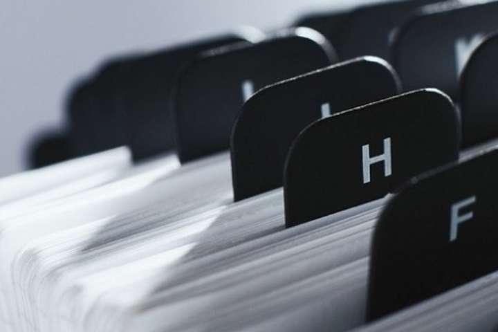 На Сумщині ревізор ДФС намагався продати персональні дані платників податків