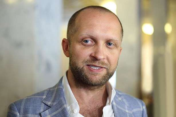 Суд переніс розгляд клопотання про стягнення застави Полякова на6 вересня