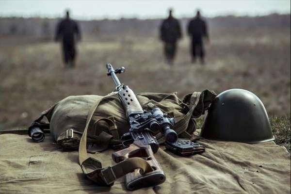 Доба вАТО минула без втрат серед українських захисників