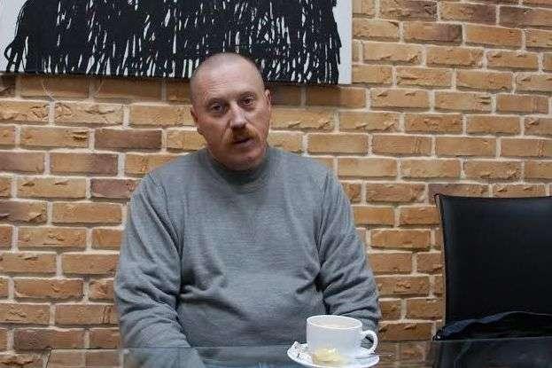 ГПУ відмовилася видати Росії грузинського спецпризначенця, щовоював вАТО