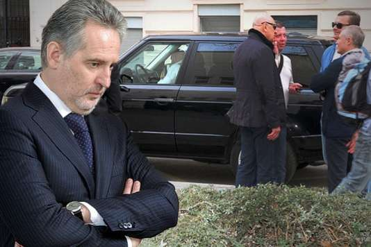 Суд у Відні відхилив запит Іспанії наекстрадицію Фірташа