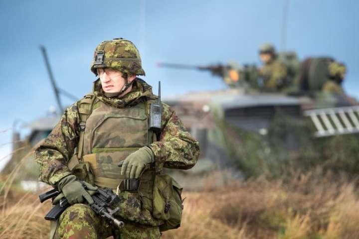 Муженко: НавчанняРФ в Білорусі несуть загрозу для НАТО