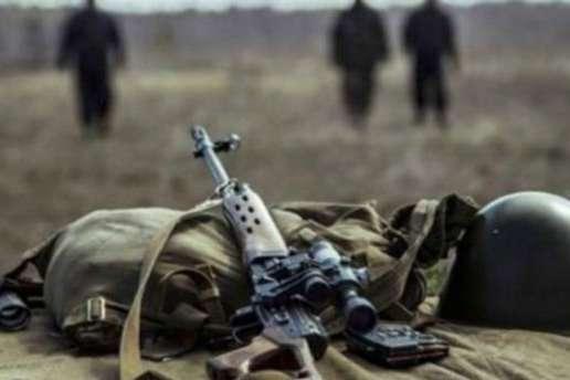 Географія бойових дій наМаріупольському напрямку дещо розширилася— АТО