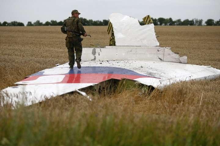 Бойовики «ДНР» заявили, що віддадуть Нідерландам останки жертв катастрофи MH17