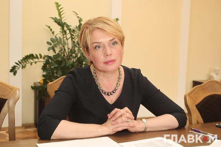 Гриневич сказала, скільки мільярдів піде нареформу освіти 2018 року