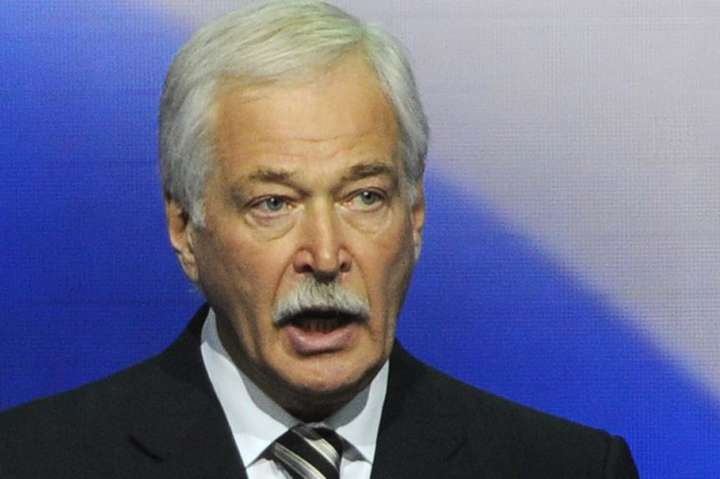 Росія заявила про свої умови для України перед введенням миротворців наДонбас
