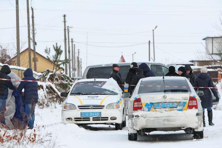 Трагедія уКняжичах: бійця КОРДа взяли під домашній арешт