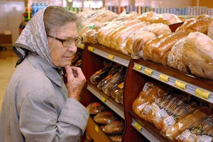 Вгосударстве Украина продолжает дорожать хлеб и остальные продукты
