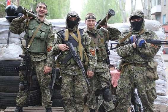 Кремль готує напровокацію проти ЗСУ зобстрілом Донецька