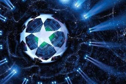 Ліга чемпіонів. 1-й тур. «Барселона» розбила «Ювентус», «Баварія» розібралася з «Андерлехтом»