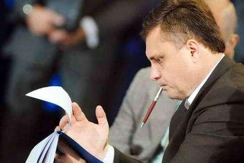 ГПУ вивчає дзвінки Льовочкіна за чотири роки. Перевіряють на участь в розгоні Євромайдану