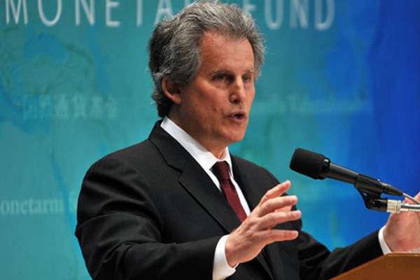 МВФ: Зростання світової економіки є моментом можливостей для України