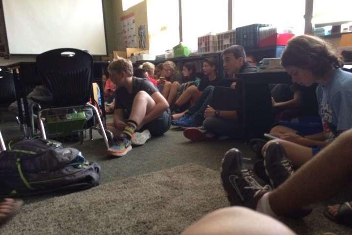 Вамериканській школі сталася стрілянина: є жертви